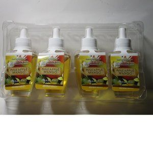 Bath & Body Works Wallflowers Pineapple Mango (4)